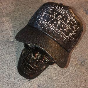 ***New Disney Star Wars Jeweled Hat